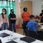 El Centro de apoyo Pedagógico y Tecnológico con más de 80 inscriptos