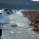 Con protocolos y reserva previa, este fin de semana se podrá visitar el Parque Provincial Moconá