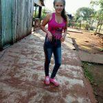 Buscan a una joven y a su pequeña hija que no regresaron a su casa en Campo Viera