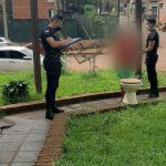 Detuvieron a un jovencito por el robo a una vivienda del barrio San Miguel