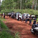 Operativo Rural en Guaraní