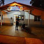 Una motocicleta robada en Posadas fue recuperada en Oberá