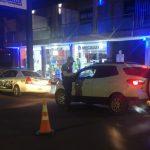 Operativo de Seguridad Ciudadana tuvo como resultados 22 detenidos, 64 vehículos retenidos y 108 actas labras