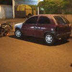 La Policía incautó en Oberá un vehículo con pedido de secuestro de Formosa