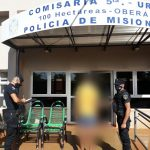 Recuperaron cuatro sillones robados en Villa Stemberg