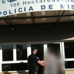 Adolescente intentó robar en un local comercial de Villa Stemberg y fue demorado