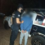 Retuvieron 57 vehículos y detuvieron a 35 personas en el Operativo de Seguridad Ciudadana