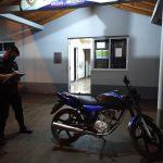 Secuestraron dos motocicletas y detuvieron a tres personas en operativos de prevención
