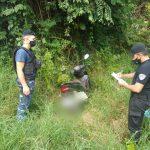 Recuperaron en Villa Bonita una motocicleta robada en Oberá