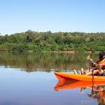 Tarea conjunta para concretar Red de prestadores y Circuito provincial de Kayacs