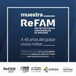 La Red de Festivales de Misiones realiza una muestra sobre Memoria, Verdad y Justicia