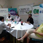 Integrantes de la CRIPCO se reunieron con el Gerente de ANSES Oberá