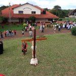 Vía Crucis de los Migrantes y Refugiados en el Parque de las Naciones