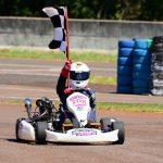 Oberá vivió el regreso soñado, con 65 karting y grandes competencias