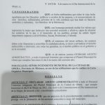 Asueto administrativo municipal para el personal femenino