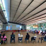 El Gobierno de la Ciudad de Oberá participó de la jornada «Hacia una nueva institucionalidad»