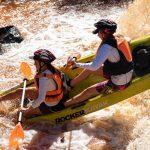 El Kayaquismo en pleno auge como experiencia turística