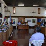 El Concejo Deliberante aprobó la actualización de tarifas del estacionamiento medido en Oberá