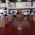 Crearán la Comisión de Movilidad Urbana y Contrato de Concesión en el Concejo Deliberante