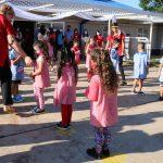Inicio de clases presenciales en los Núcleos Educativos de Nivel Inicial (NENI)