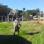 Limpieza, eliminación de micro basurales y desmalezamientos en espacios públicos