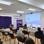Realizaron taller destinado a mujeres emprendedoras