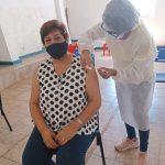 2da dosis de vacunación suspendida
