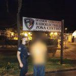 La Policía detuvo a un prófugo involucrado en varios hechos delictivos en Oberá