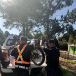 Seguridad Vial: se retuvieron tres motocicletas y un vehículo, por falta de documentaciones