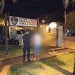 Detuvieron a un joven sospechado de atacar a golpes a un hombre en Oberá