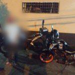 Detuvieron a un joven que se encontraba prófugo por robar objetos en una vivienda