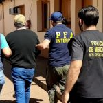 Atraparon en Misiones a ocho prófugos con pedido de captura internacional