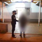 Operativo de Nocturnidad dejó detenidos y actas de infracción al tránsito