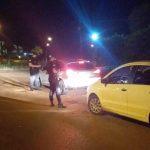 Con 40 detenidos y 97 vehículos retenidos finalizó otro Operativo de Seguridad Ciudadana