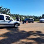 Semana Santa: Despliegan un Operativo Especial de Seguridad Vial