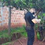 La Policía recuperó objetos robados en Alberdi y  Los Helechos