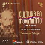 Semana Santa con Cultura en Movimiento en San Ignacio