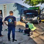 Cayó la banda de las narcoambulancias: cocaína y marihuana de Misiones a Quilmes