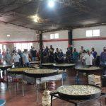 El deporte en acción Social brindó un almuerzo solidario para 6 mil personas en el Club Exalumnos de Oberá