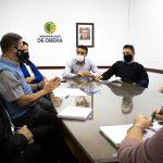 Mesa de trabajo para coordinar actividades culturales y turísticas en Oberá