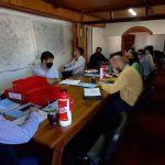 Labor en Comisiones del Concejo Deliberante Obereño