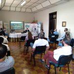 Reunión por los Programas Ahora Misiones en la CRIPCO