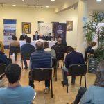 Se presentó el programa de Asistencia a la PyME Industrial