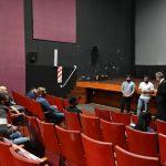 Representantes de Centros de Estudiantes se reunieron en Oberá