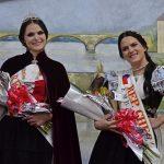Los Checos presentaron a su nueva soberana