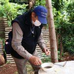 Refuerzan tareas de prevención contra el Dengue
