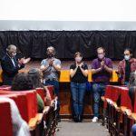 El Cine Teatro Oberá reabrió sus salas y lanza la convocatoria para los certámenes del Oberá en Cortos