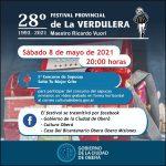 Festival de la Verdulera
