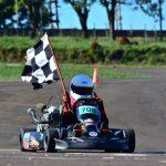 Con una cifra récord, el Misionero de Karting se lució en Posadas