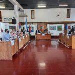 El Concejo Deliberante autorizó la realización de convenios para la gestión de neumáticos fuera de uso